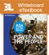 AQA GCSE History: Power & People  Whiteboard  [S]...[1 year subscription]